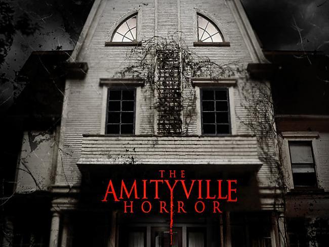 nbspThe Amityville... Autors: virtulis007 Šausmu filmas, kas balstītas uz patiesiem notikumiem.